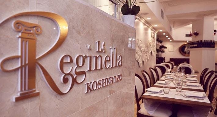 La Reginella d'Italia Kosher Roma image 1