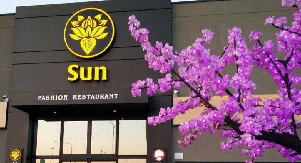 Sun Fashion Restaurant Bologna image 1