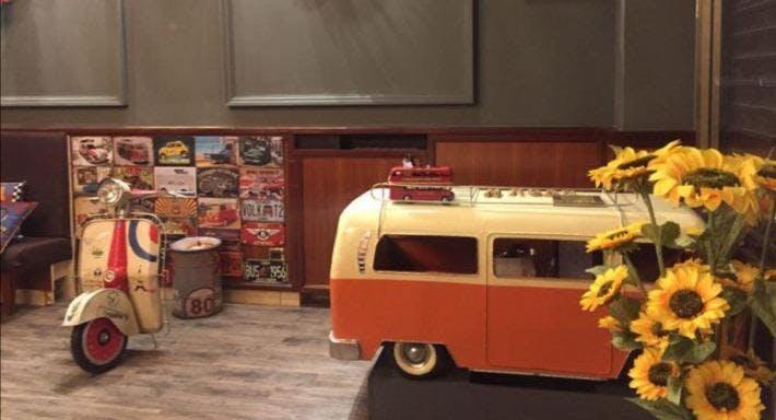 Mr.Car Restaurant