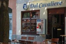 Restaurant Dal Cavaliere