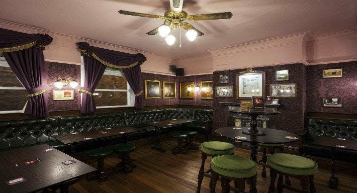 Ma Egerton's Stage Door Liverpool image 2