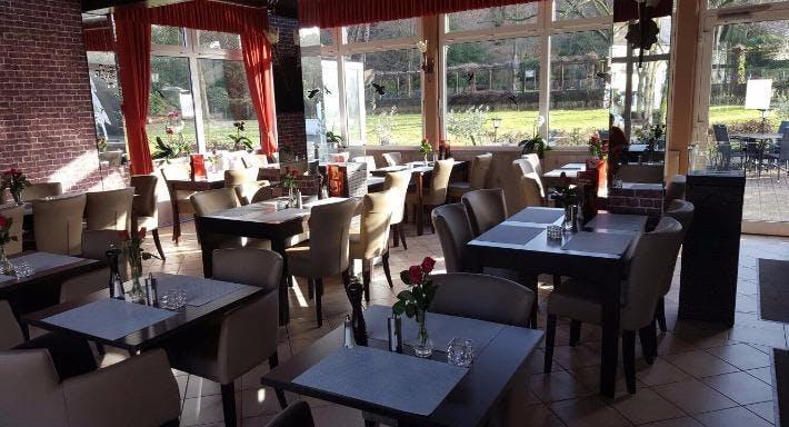 Angelos Cafe-Restaurant