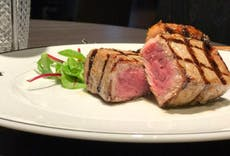 Carmona Steak & Tapas - Guildford