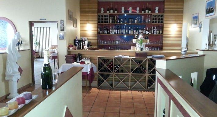 Restaurant Prometheus