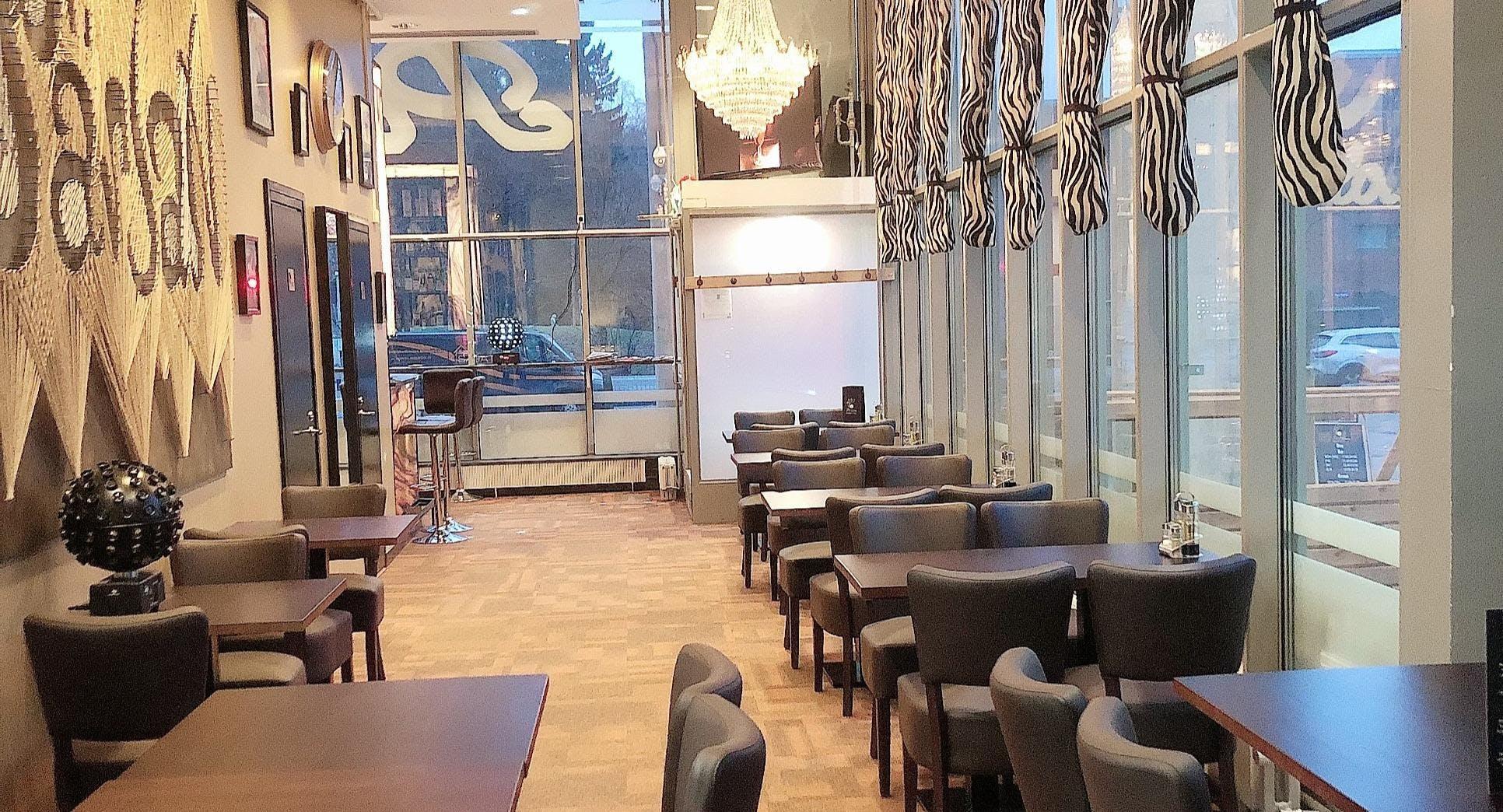 Pärlan Bar & Restaurant