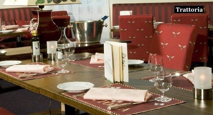 Scarpati Hotel Restaurant Trattoria Wuppertal image 4
