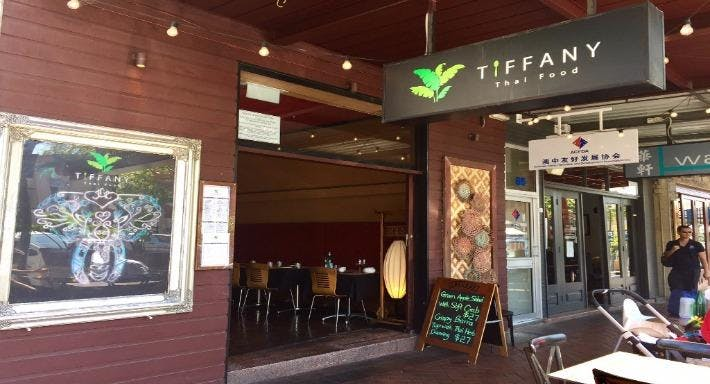 Tiffany Thai Food