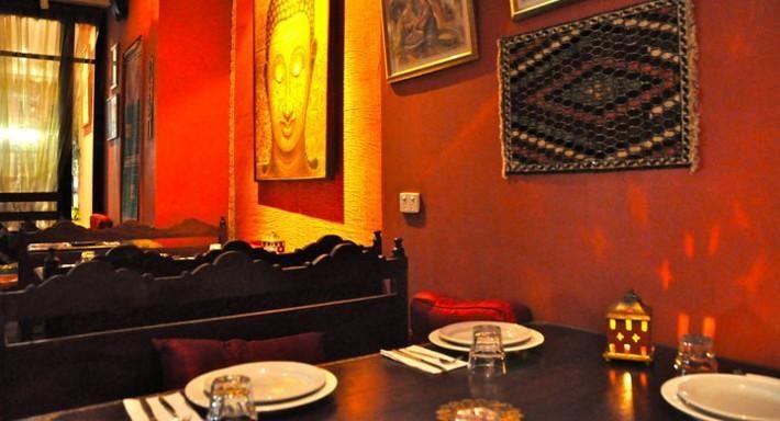 Karma Indian Restaurant