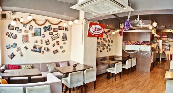 Tour Cafe