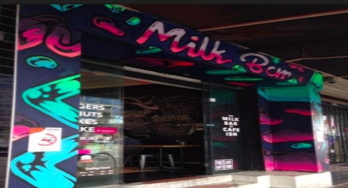 Milk Bar by Cafe Ish Sydney image 2
