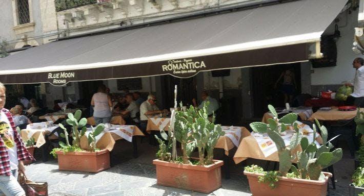 Trattoria Romantica Catania image 2