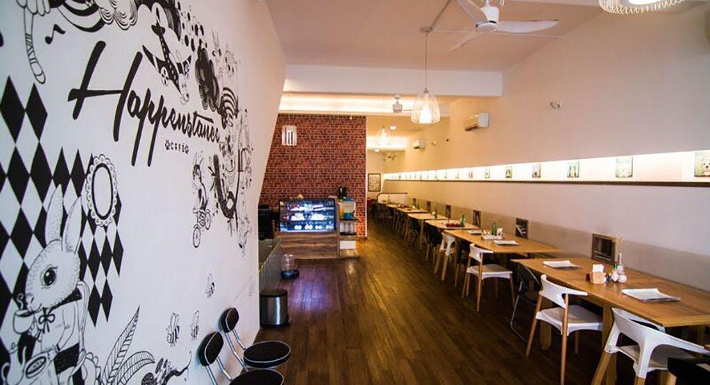 Happenstance Cafe