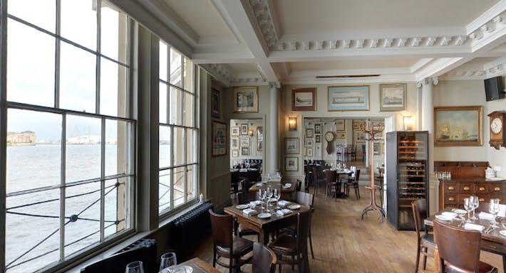The Trafalgar Tavern London image 7