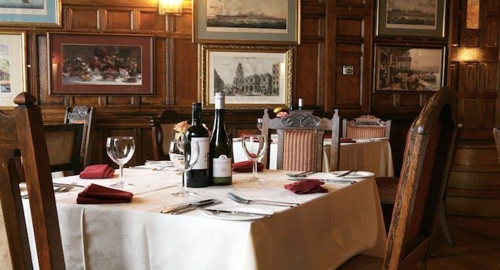 The Trafalgar Tavern London image 5