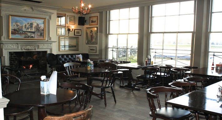 The Trafalgar Tavern London image 6