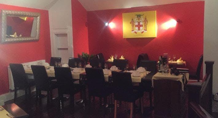 Caribe Restaurant & Bar Nottingham image 3