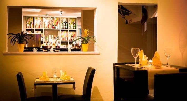 Caribe Restaurant & Bar