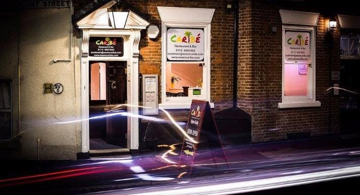 Caribe Restaurant & Bar Nottingham image 2
