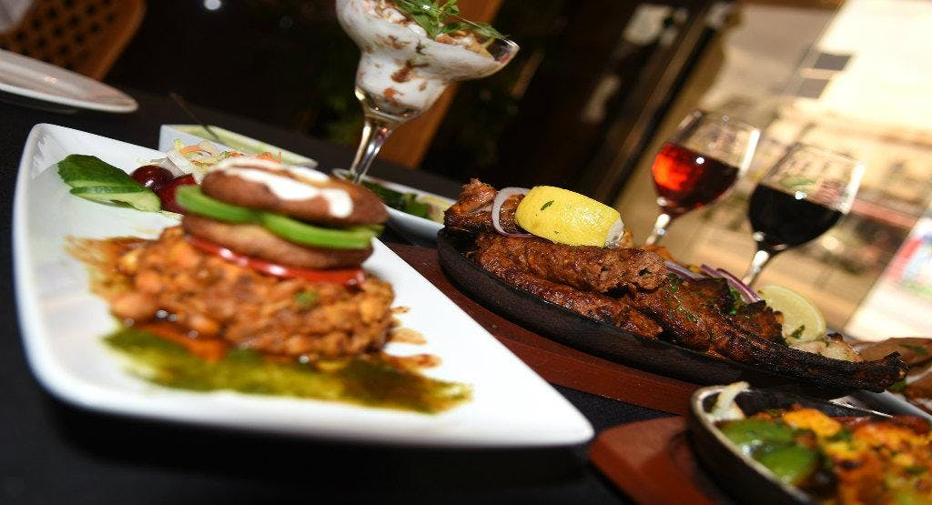 Tabla Truly Authentic Indian Cuisine London image 1
