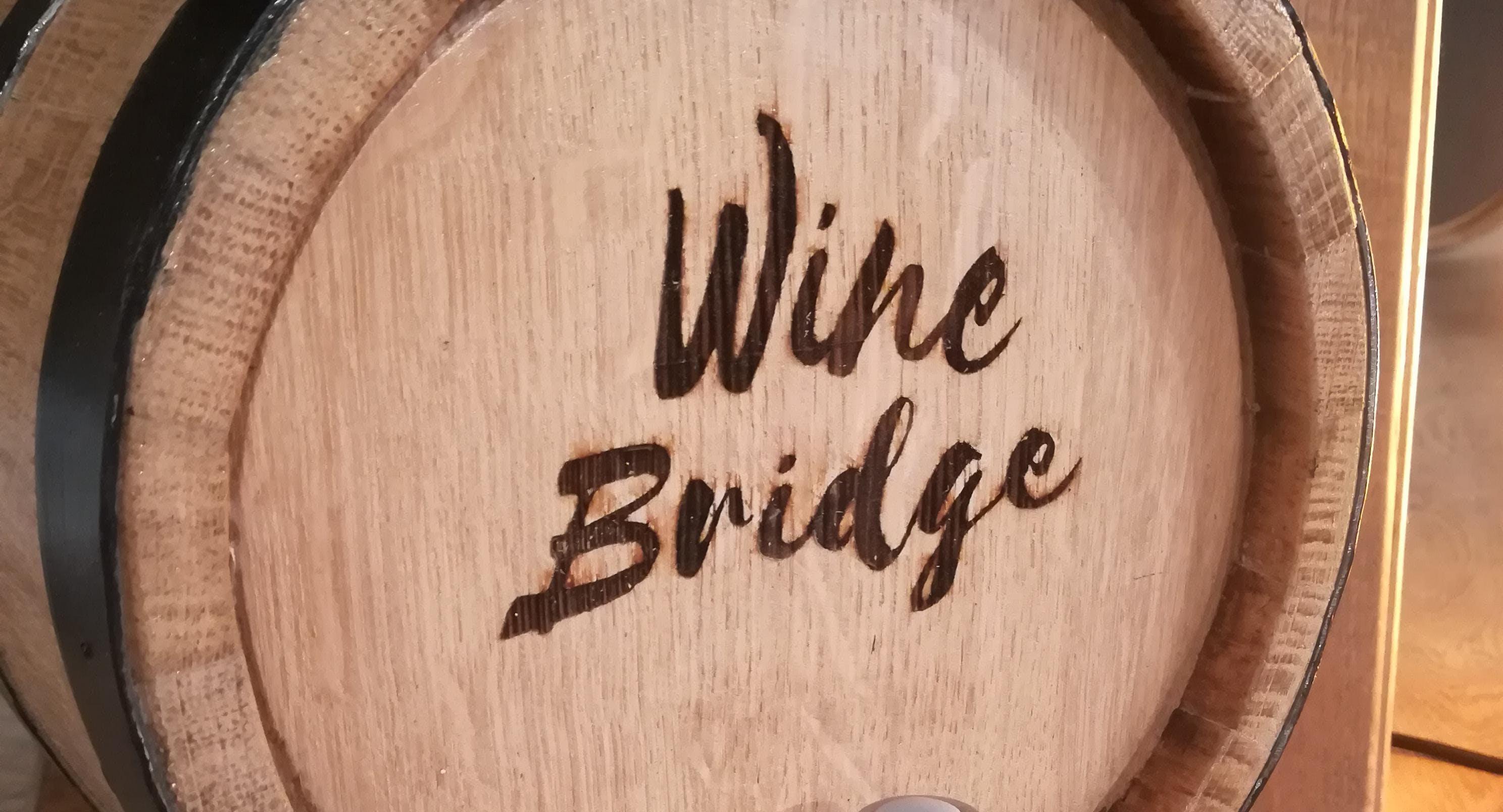 Winebridge Tampere image 1