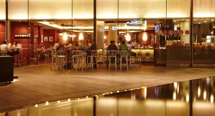 Erwin's Gastrobar - MBFC Singapore image 3