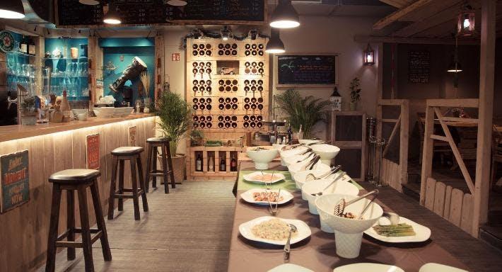 Brasa Grill & Lounge