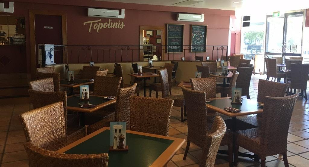 Topolinis Caffe Perth image 1