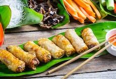 Lin-Xu Asia Restaurant