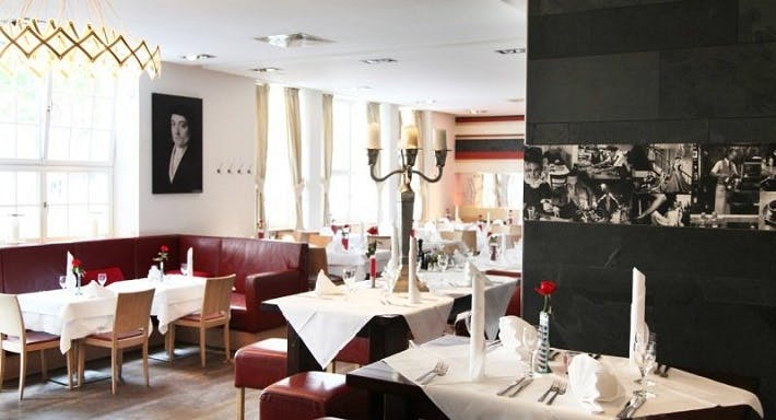 Rossini Restaurant Wiesbaden image 11