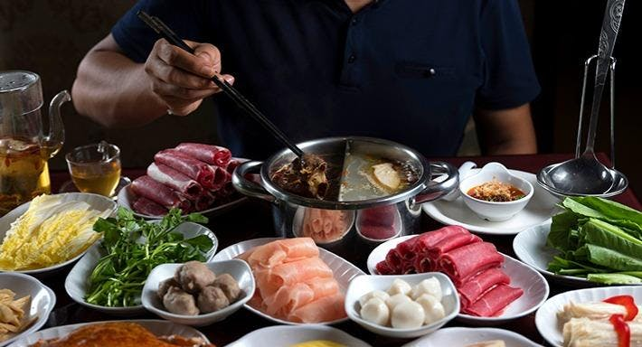 Ma La Hui Cui Guan Hot Pot & Steamboat Singapore image 14