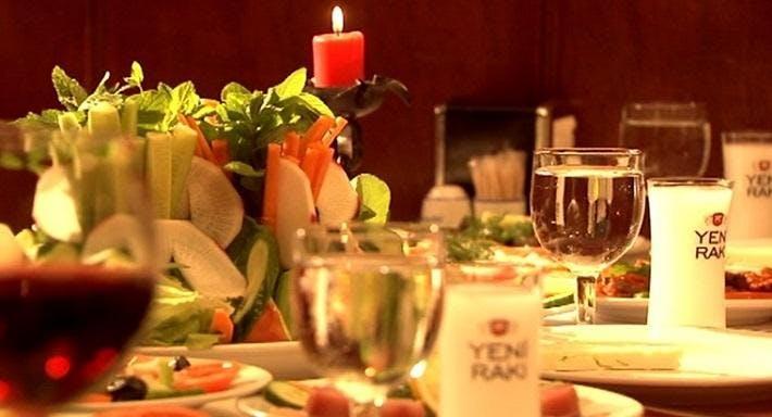 Talip Restaurant