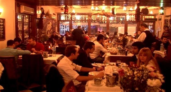 Talip Restaurant İstanbul image 2