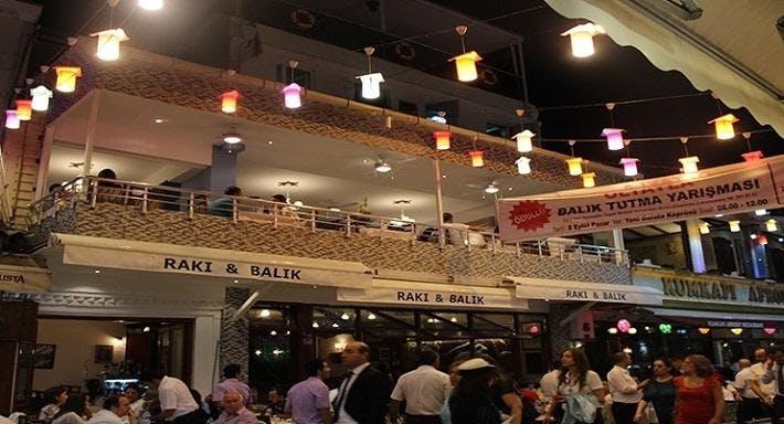 Talip Restaurant İstanbul image 1