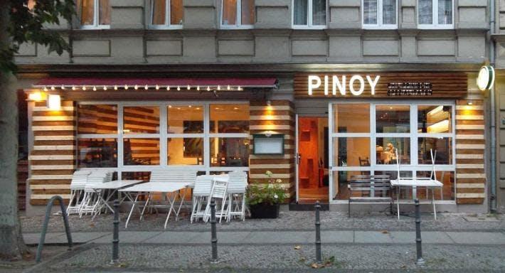 Pinoy In Berlin Charlottenburg Online Reservieren