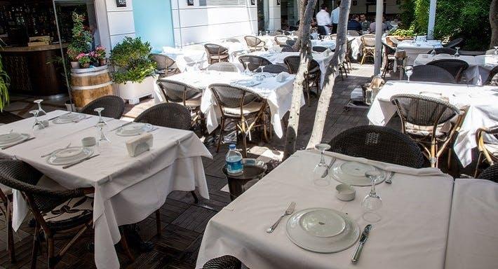 ZerafEt Restaurant İstanbul image 5