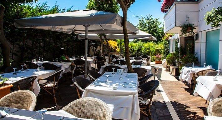 ZerafEt Restaurant Istanbul image 3