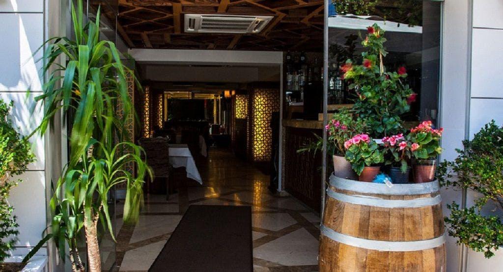 ZerafEt Restaurant
