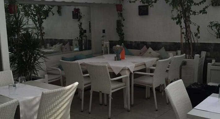Kumquat Restaurant Bodrum image 4