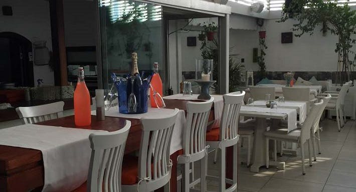 Kumquat Restaurant Bodrum image 3