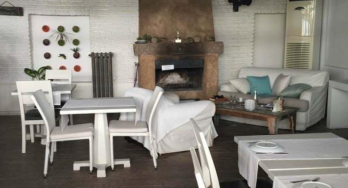 Kumquat Restaurant Bodrum image 1