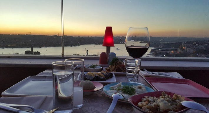 Dar'inn Restaurant & Meze Bar İstanbul image 3