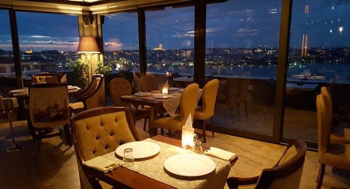 Dar'inn Restaurant & Meze Bar