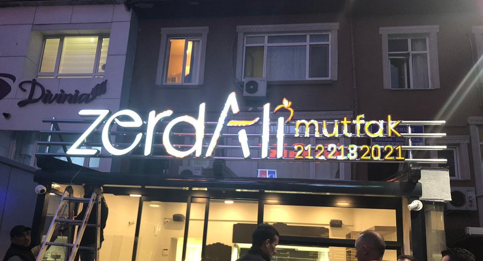 zerdAli Mutfak