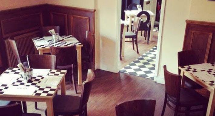 Duke Bombay Cafe