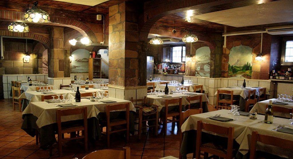 AL TINELLO D'ABRUZZO Roma image 1
