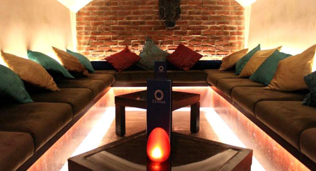 Zenna Bar London image 1