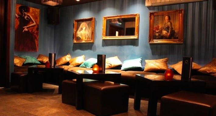 Zenna Bar London image 4