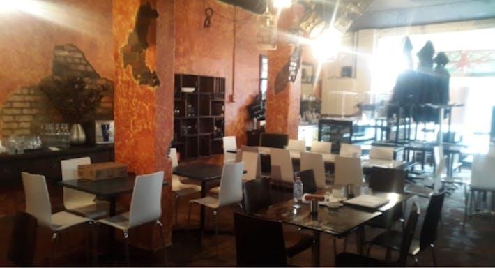 Rhapsody's Cafe
