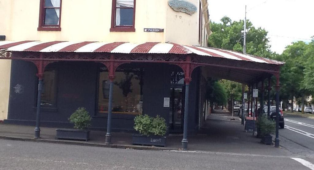 Rhapsody's Cafe Melbourne image 1