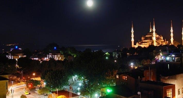 Cihannüma Restaurant İstanbul image 6
